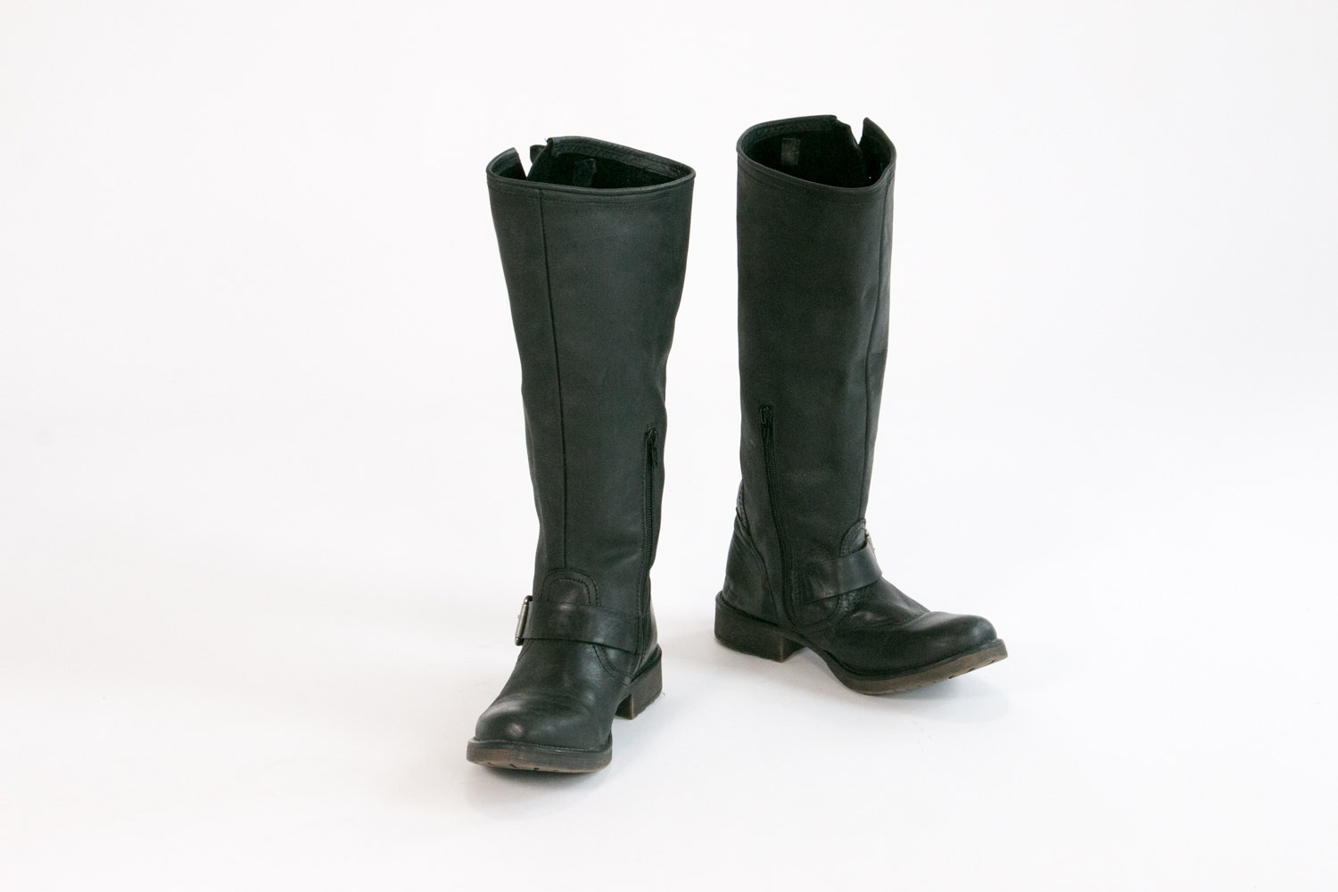 8a06f84e369 vintage-1990s-tall-motorcycle-boots-womens-size-8-5-faux-frye-supple ...
