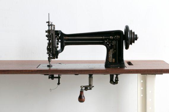 Singer 114w103 Cornely Chainstitch Sewing Machine-03