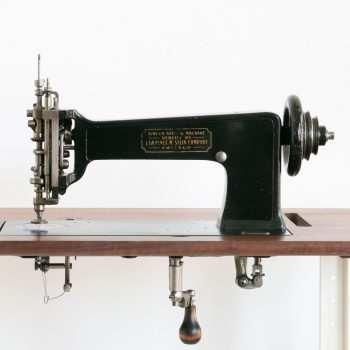 Singer 114w103 Chainstitch Embroidery Machine